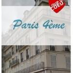 Déficit Foncier Paris 4ème