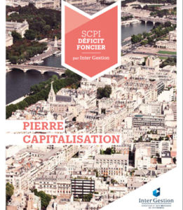 scpi pierre capitalisation