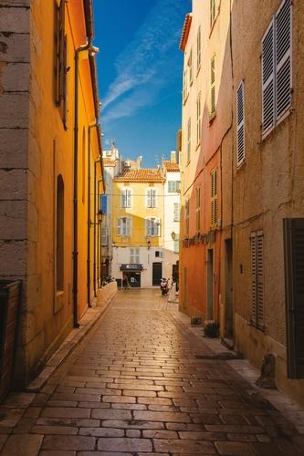 Déficit foncier Aix-en-Provence