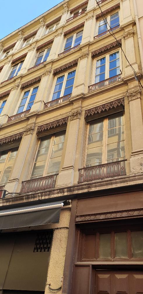 Programme déficit foncier Lyon